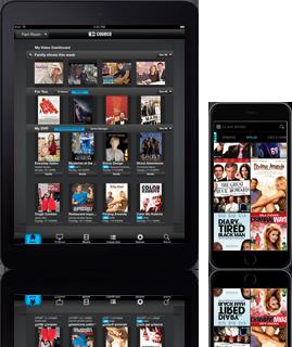 Cogeco i-Guide xD app  sc 1 st  Cogeco & Mobile TV Apps | Cogeco Aboutintivar.Com