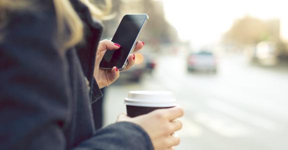 Wi-Fi hotspots | Cogeco