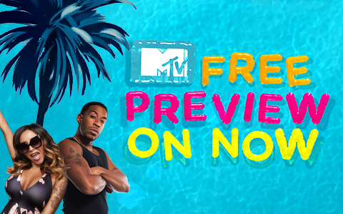 MTV Free Preview