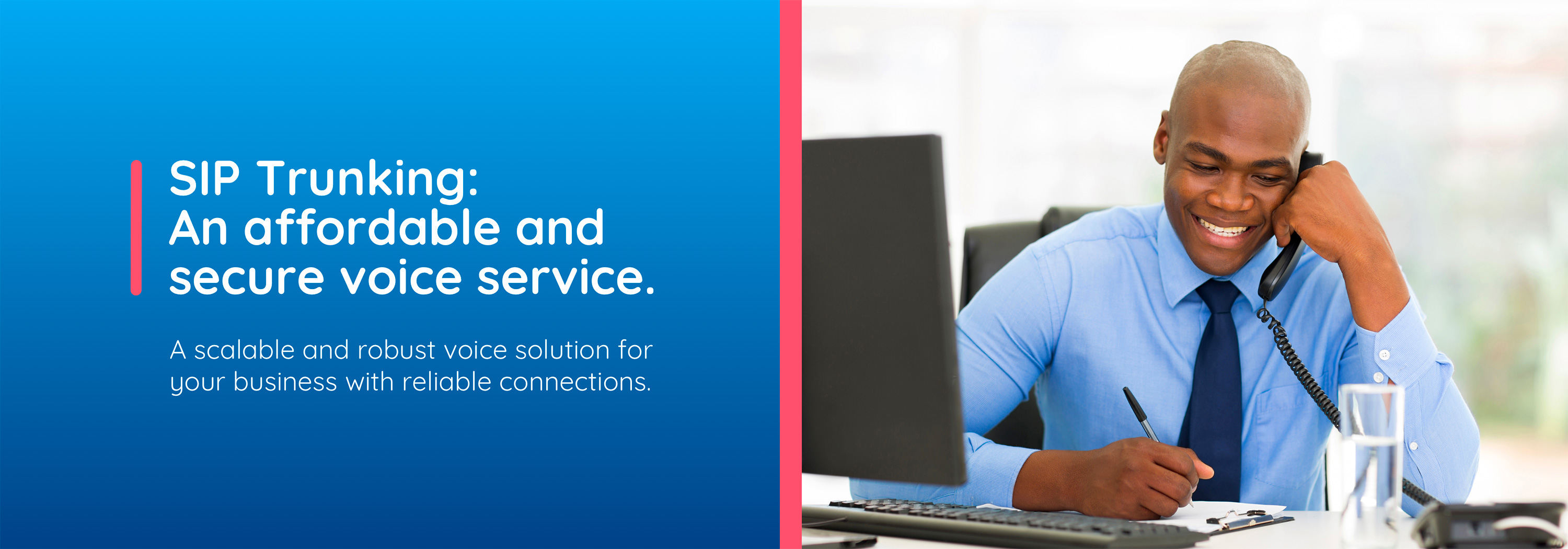 SIP Trunking: 