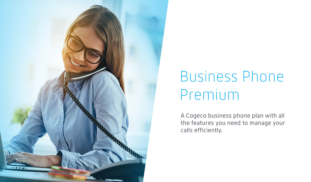 Business Phone Premium