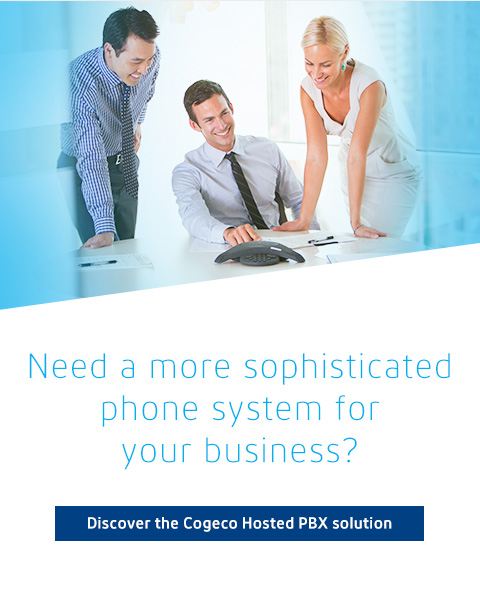 Need a more sophisticated phone system for your business?