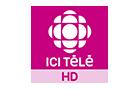 ICI RADIO-CANADA TELE MONTREAL (CBFT)