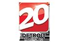 20 Detroit