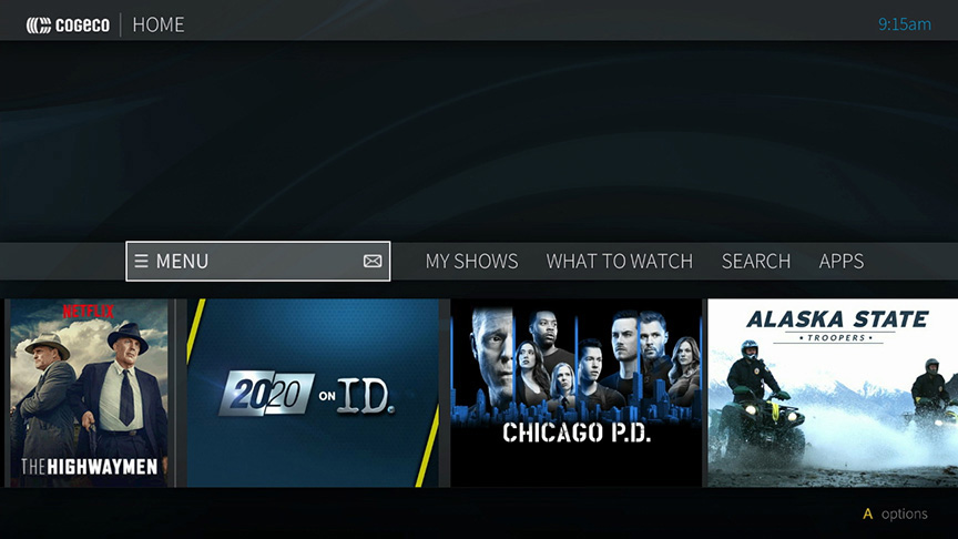My TiVo PVR is having trouble connecting to the network