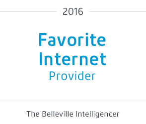 Favorite Internet Provider - The Belleville Intelligencer