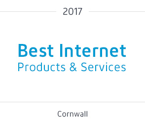 Best Internet Products & Services - Cornwall