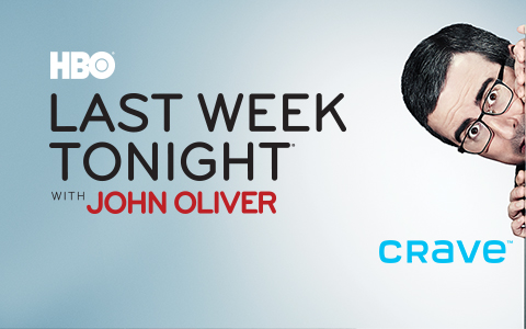 HBO Last Week Tonight With John Oliver