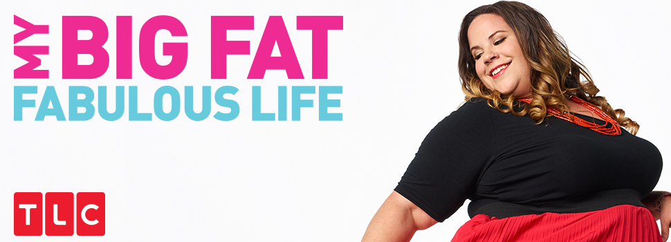 My Big Fat Fabulous Life: S5