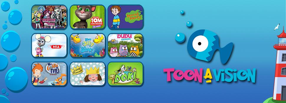 Toonavision
