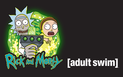Free Preview Rick and Morty