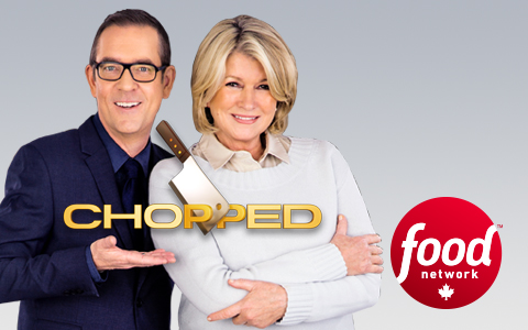 Food Network Free Preview