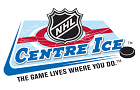 NHL CENTRE ICE